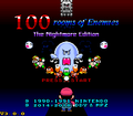 100 Rooms of Enemies Title Screen.png